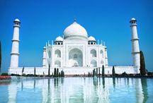 Lugares turísticos de India