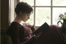 Classics*Jane Austin & More* / by Michelle Nielsen