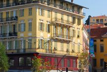 Nice, France / Home since 2000