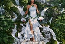 Celtic Magic - Mythology and Signs / all about celtic magic