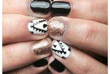 |@| Nails!!!