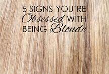 Blondarexia