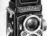 Photo Cameras / Aparaty Fotograficzne