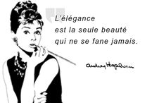 French famous quotes / citations