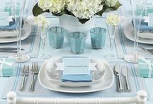 Bridal Shower Ideas / by Merisa Eavenson