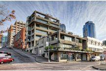 Pike Place Condominium For Rent!