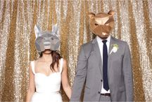 Photo Booth / Los Angeles Wedding, Corporate, and Event Photo Booth.