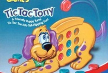 Toy Wishlist