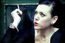 Storie di donne: Vania / Vania e il coraggio di cambiare vita: dalla collana di perle ai tattoo