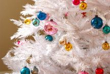Christmas Trees! / by Deborah A. (Quillin) Fought