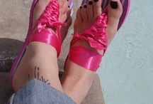 shoes / by Lettie Dougherty