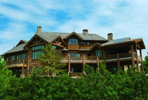 Luxury Home in Larkspur, Colorado