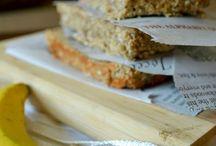 Snack Bar Recipes