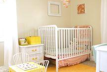 nursery / by Shelley Sage