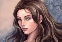 Lyanna Stark (ASoIaF)