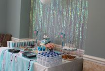amelia's bday / by Michelle Somers