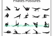 Be Fit: Do Pilates