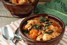 FMD Crockpot Recipes
