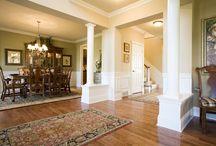 Princeton Home Design / Photos of the Princeton home design