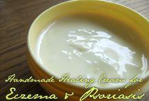 Creams & Salves
