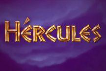 Damsel Megara (Meg) / Hercules