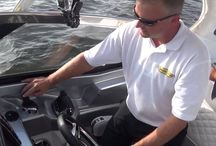 Sunrise Marine - Chaparral Videos / Take a ride and tour of the most popular stern drive boats in the world, Chaparral! Chaparral makes boats for the active or leisure boating enthusiast. In a Chaparral you can do anything! Bowriders, deck boats, outboard bowrider, cruise, fish, play, have fun!