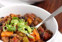 Recipes - Casserole/Stew