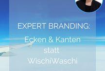 Expert Branding