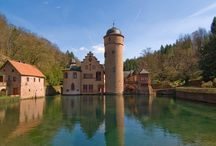 Castles / Most beautiful Castles around the World