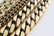 GOLD BRICKS ,WHITE BRICKS / by Daniel Ramon