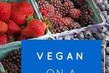 cheap vegan meals