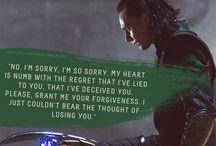 Loki-Tom Hiddleston