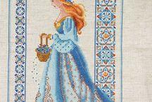 lavander and lace