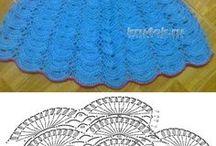 baby crochet patterns free