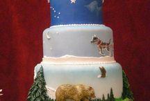 W&C Cake