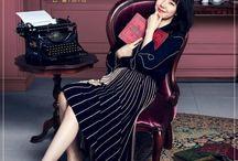 Asia & Books