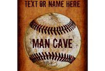 Baseballové dárky - baseball gifts