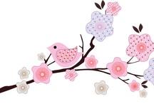 Nursery Ideas / by Janelle Robinson