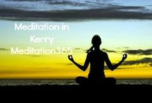 Meditation Kerry / We teach the Tools and Techniques to Meditate with Ease, to bring Mindfulness into your every day life  An intention to De-Stress? A willingness to release Anxiety? A belief that you are capable of quietening your mind?? A desire to live in the Present?