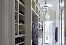 Closets / by Jessica Keegan