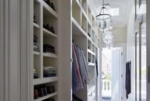 Closets / by Jessica Keegan