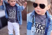 Fashion Kid's