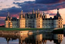 castles around the world and others...