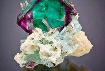 Rocks,stones,crystals