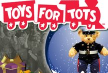 Toys for Tots / We are happy to announce that we are joining for our 4th Holiday Season with Toys for Tots. Drop-off any unwrapped toys at our location 62 Repaupo Station Road, Swedesboro, NJ 08085 Monday-Friday from 9am-4pm.