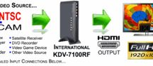 Video Converters / For more details visit http://www.worldwidevoltage.com/video-converters.html
