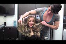Beauty & Hair & Nails / by Cheree Knight