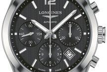 Longines / Official authorized dealer - Longines world