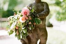 statue e giardini