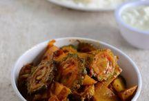 Manipur Recipes / Recipes of Manipur Dishes / by Gayathri Kumar